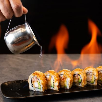 sushi-roll-vulcano